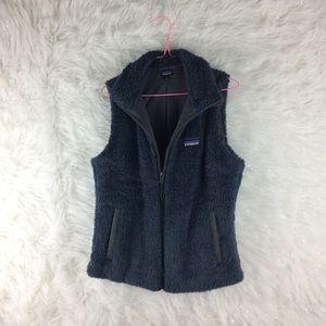 Patagonia | Los Gatos fleece vest